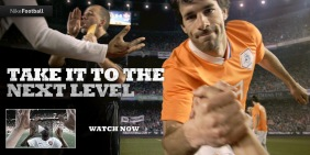 Nike Football Commercial