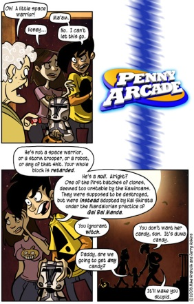 the breaking point penny arcade