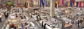 agta gemfair pavillion 2009